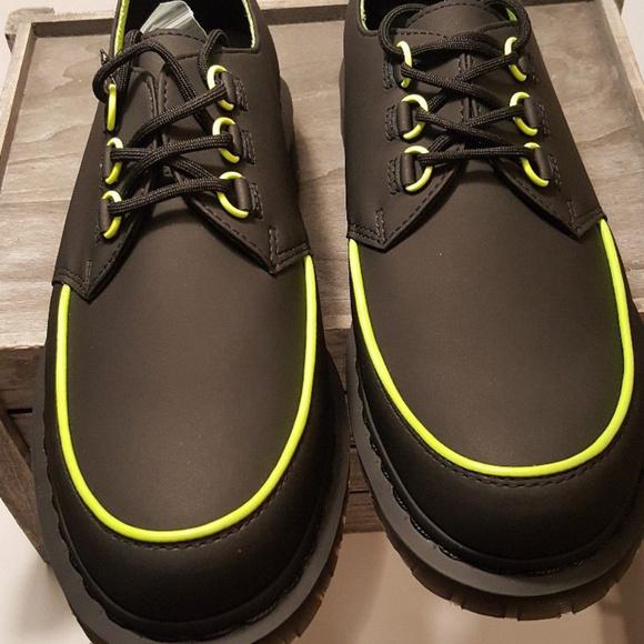 drmartens chaussures | dr martens ramsey alt oxford oxford oxford hommes sz | poshmark 37c60f